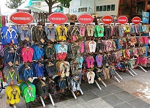 Đi du lịch Brazil mua gì về làm quà