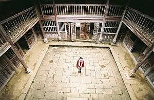 Dinh Thự Họ Vương - Vẻ Đẹp Cổ Kính Kiến Trúc Xưa