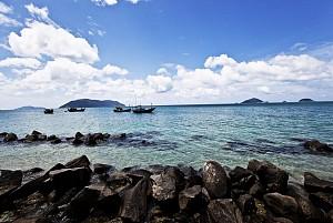 Côn đảo khám phá hòn đảo được coi là quyến rũ nhất hành tinh