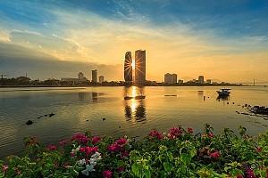 Du lịch Đà Nẵng mùa thu tiết kiệm cùng Vietsense Travel