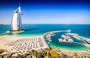 Nên biết một chút kinh nghiệm khi đến Dubai