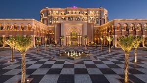 Ghé thăm khách sạn bậc nhất trên thế giới tại Dubai