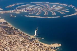 Ghé thăm quần đảo khổng lồ của Dubai