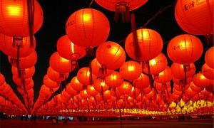 Háo hức chờ đợi Lễ hội Đèn Lồng lớn nhất Việt Nam
