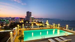 Khách Sạn Happy Light Nha Trang ***