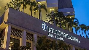 Khách Sạn InterContinental Nha Trang *****