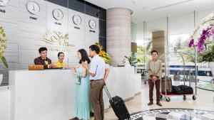 Khách Sạn Stella Maris Nha Trang 4****