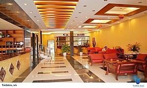 Khách Sạn Việt Trung Hà Giang