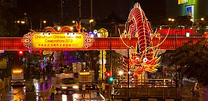 Khám Phá Chinatown -  Điểm Đến Thú Vị Tại Singapore