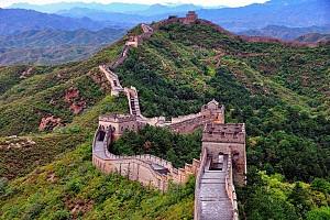 Thật tuyệt vời với những địa điểm nổi tiếng khi đến Trung Quốc
