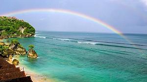 Khám phá những bờ biển ngọc ẩn mình ở Bali.