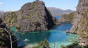 Kinh nghiệm đi du lịch đảo Coron