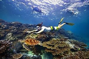 Kỳ nghỉ đáng nhớ cho các cặp đôi tại Maldives