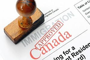 Làm cách nào xin visa để đi du lịch Canada