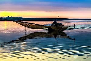 Ghé thăm Làng chài Hàm Ninh Phú Quốc