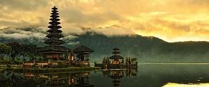 Lang thang vào miền đất Ubud