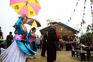 Lễ Hội Khèn Mông - Nét Đẹp Văn Hóa Trên Cao Nguyên Đá Đồng Văn