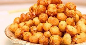Một món ăn đơn giản mà ngon đến lạ thường tại Dubai