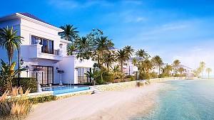 Một số khách sạn, resort đáng chú ý ở thị trấn Dương Đông