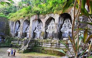 Ngôi đền cổ Gunung Kawi, góc khuất của Bali