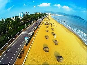 Những bãi biển đẹp nhất ở Quy Nhơn để checkin cháy máy