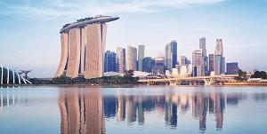 Địa điểm khó có thể bỏ qua khi đến Singapore