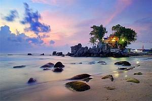 Những điểm tham quan nổi tiếng ỏ Nam đảo và Đông đảo