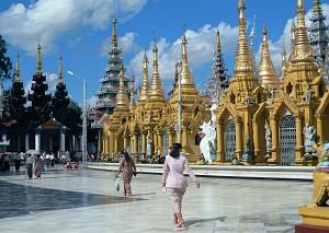 Cẩm nang bỏ túi khi đi Thái Lan