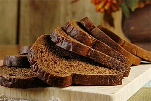 Những điều mới lạ về chiêc bánh mì đen ở Nga