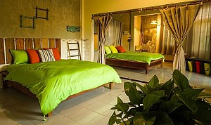 Những homestay giá rẻ mà siêu xinh ở Quy Nhơn