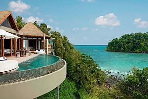 Những khách sạn chất lượng hàng đầu tại Campuchia – Phần 2
