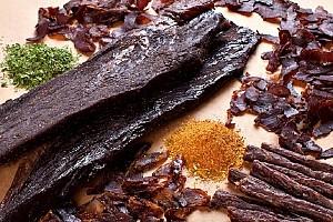 Những món ăn đặc sản ở Nam Phi (Phần 2)