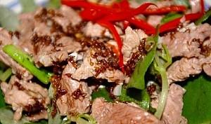 Những món ăn tạo nên văn hóa ẩm thực của Campuchia – Phần 2