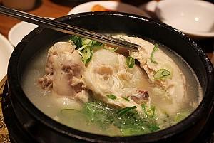 Những quán ăn vừa ngon vừa rẻ ở Hàn Quốc