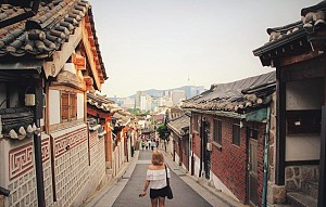 Những trải nghiệm không gì sánh bằng khi đi du lịch Hàn Quốc
