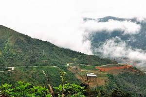Ô Quy Hồ- Cung Đèo Huyền Thoại