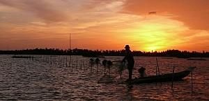 Phát triển phong phú các sản phẩm du lịch ở Cà Mau