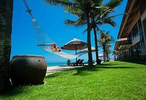 Resort ở Hội An đoạt giải tốt nhất vùng sông Mekong