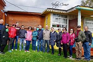 Review Hành Trình Khám Phá Nước Nga Tour Volga Cruise (P3- Yaroslavl- Goritsy)