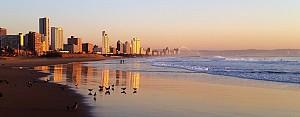 Thành phố Durban, điểm vui chơi ven biển đầy hấp dẫn