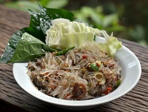 Thử những món đặc sản Thái Lan kỳ lạ nhưng ngon miệng
