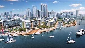 Thưởng Ngoạn Dubai Trên Dubai Creek