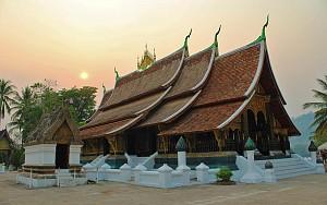 Trải nghiệm mới lạ ở vương quốc Lào