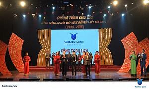 Vietsense Travel Top 100 Sản Phẩm Dịch Vụ - Chất Lượng Cao Asean