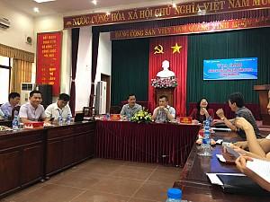 VietSense Travel đồng hành cùng Sở Du lịch Hà Nội khảo sát địa điểm du lịch tiềm năng huyện Thường Tín.