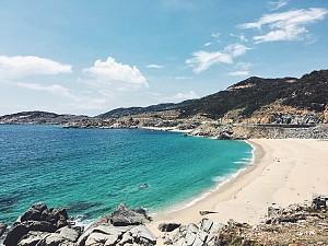 Vịnh Vĩnh Hy - Hoang Sơ Nét Đẹp Biển Ngày Hè
