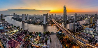 TOUR BANGKOK - PATTAYA 5 Ngày - GIÁ DUY NHẤT THÁNG 10