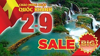 Tour Hà Nội - Hồ Ba Bể - Thác Bản Giốc -Hang Pác Pó