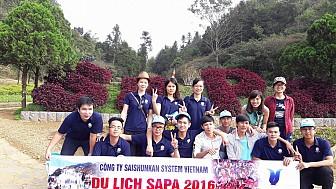 Tour Hà Nội - Sapa - Hàm Rồng - Cáp Treo Fansipan - Chợ Bắc Hà
