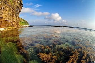 Du Lịch biển Đảo Lý Sơn